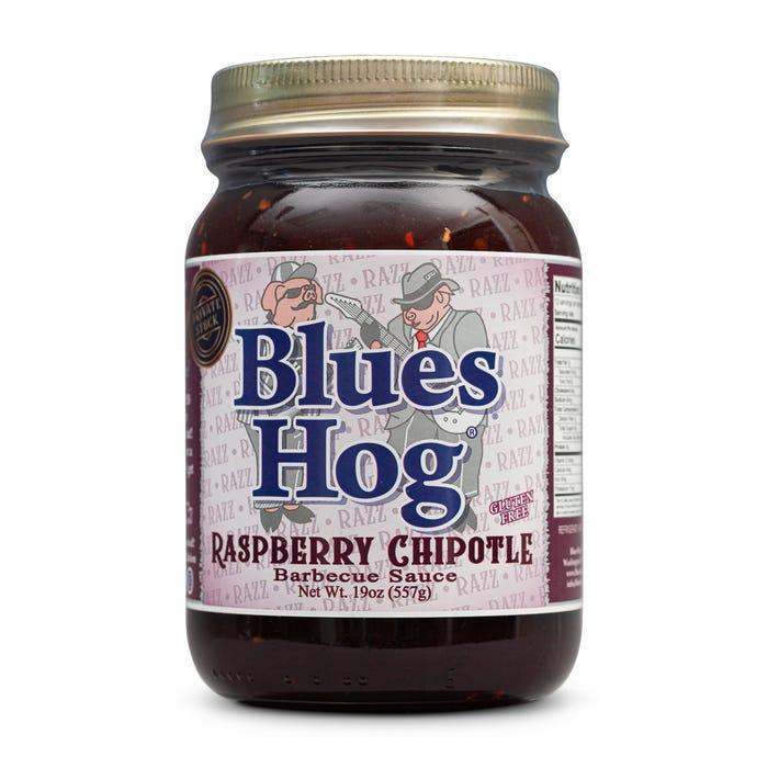 Blues Hog Raspberry Chipotle BBQ Sauce