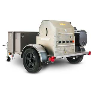Yoder Propane Customs