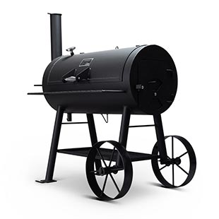 Yoder Smokers Abilene 20 Inch