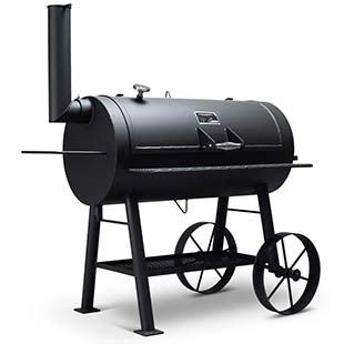 Yoder Smokers YS640 Pellet Grill