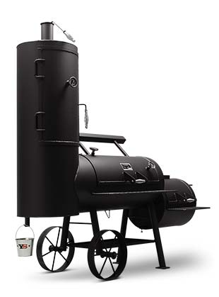 Yoder Smokers Durango 20 inch Vertical Smoker
