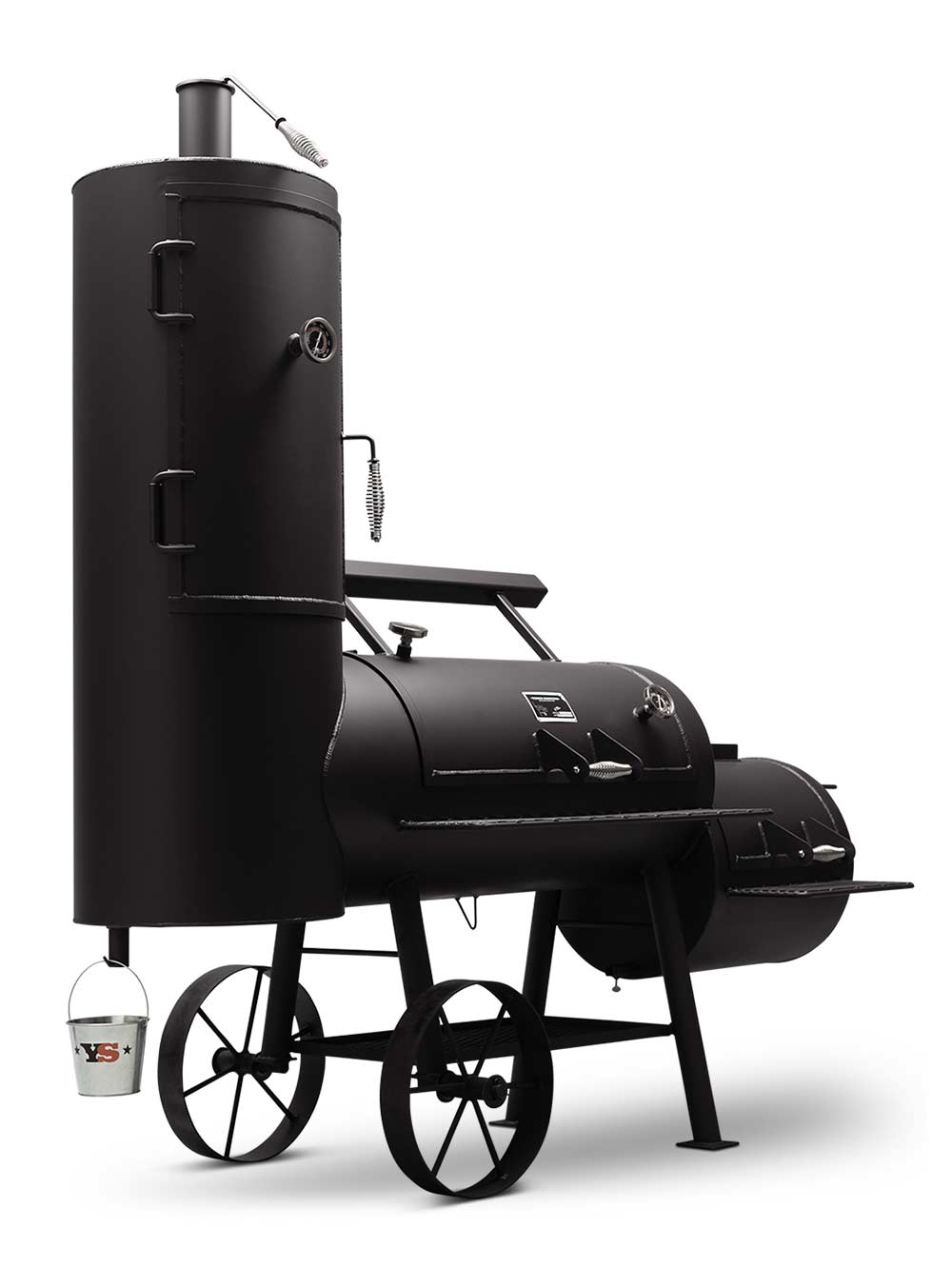 Durango 20 Vertical Smoker